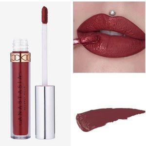 🥀Anastasia Liquid Lipstick, Dazed, NWOT